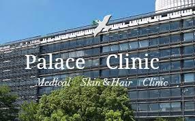 パレスクリニック メディカルスキン&ヘアークリニック 皮膚科 耳鼻咽喉科